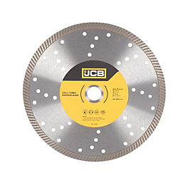 JCB (Dia)230mm Diamond Blade