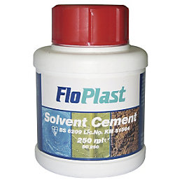 Floplast Solvent Cement