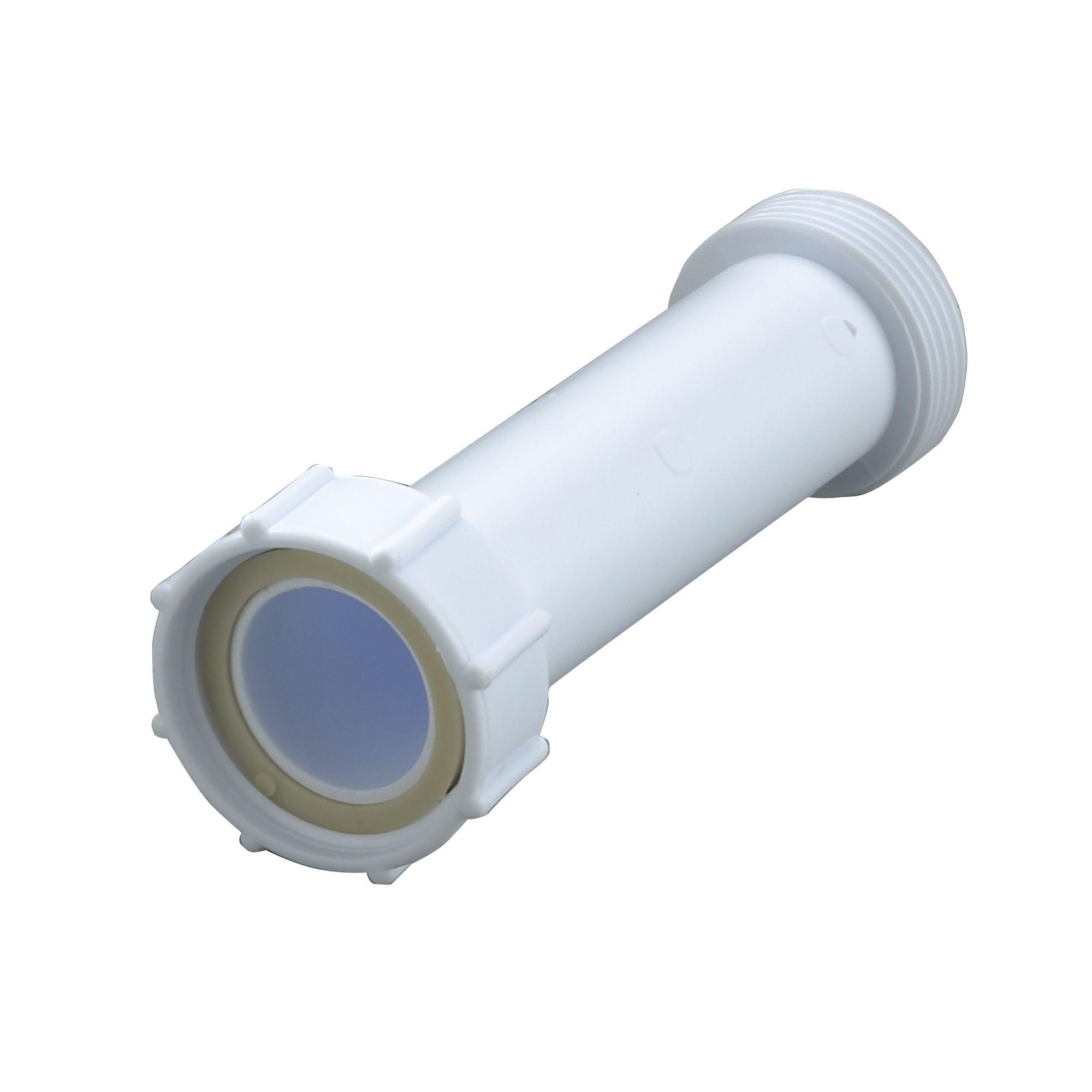 Floplast Waste Trap Height Adjustor (dia)32mm