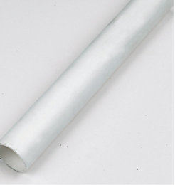 Floplast Waste Pipe (Dia)32mm (L)3m, Pack of 10