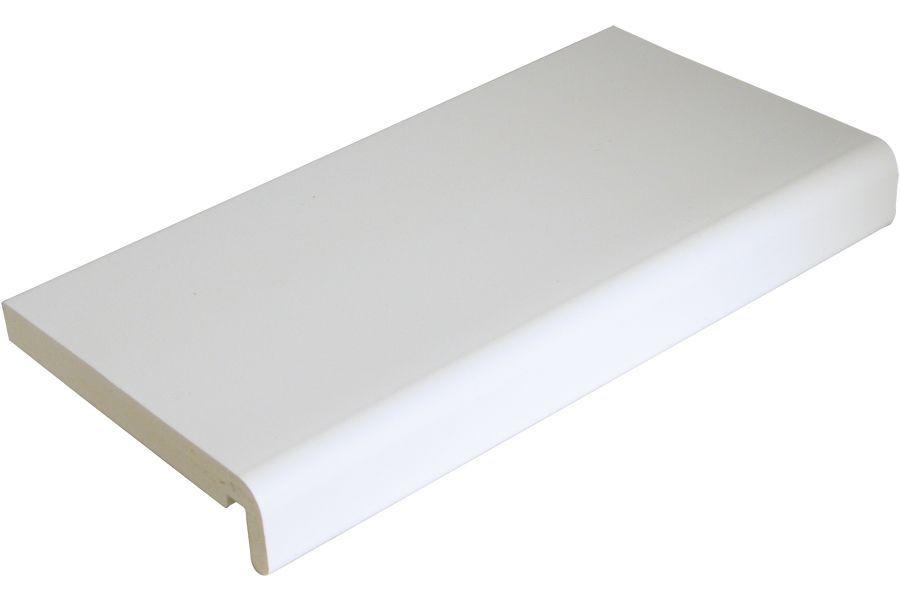 Smooth Mammoth Fascia Board (T)18mm (W)225mm (L)4000mm ...