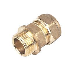 Compression Coupler (Dia)15 mm
