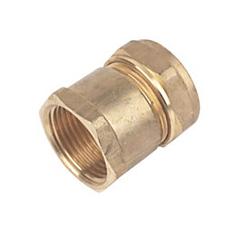 Compression Coupler (Dia)28mm