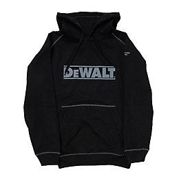 DeWalt Black Hoodie Small