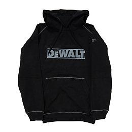 DeWalt Black Hoodie Large
