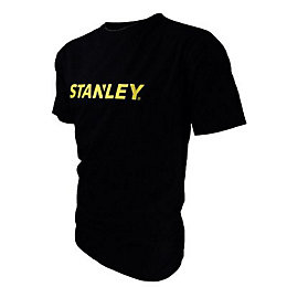 Stanley Black Lyon T-Shirt Medium