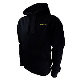 Stanley Oregon Black Hoodie Medium
