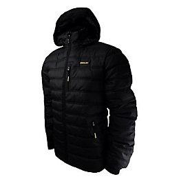 Stanley Delaware Black Jacket XXL