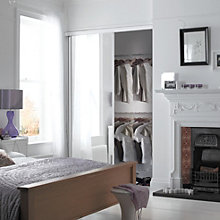 20% off sliding wardrobe doors