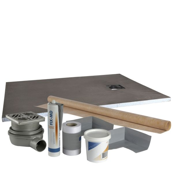 wet rooms wet room kits accessories diy at b q