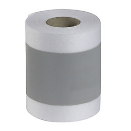 Aquadry Grey Waterproofing Tape (L)50m (W)70mm