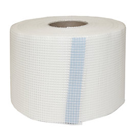 Aquadry Grey Joint Tape (L)90m (W)70mm (T)1mm