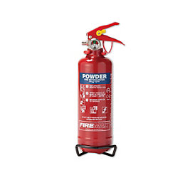 Firemax Dry Powder Fire Extinguisher 0.6kg