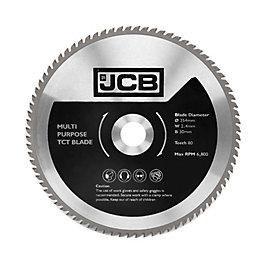 JCB 80T TCT Blade (Dia)254mm