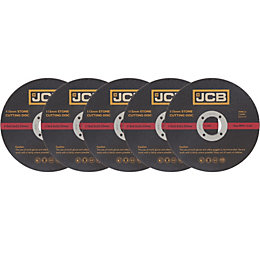 JCB (Dia)115mm Stone Cutting Disc