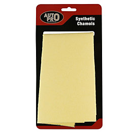 Autopro Accessories Synthetic Chamois Cloth