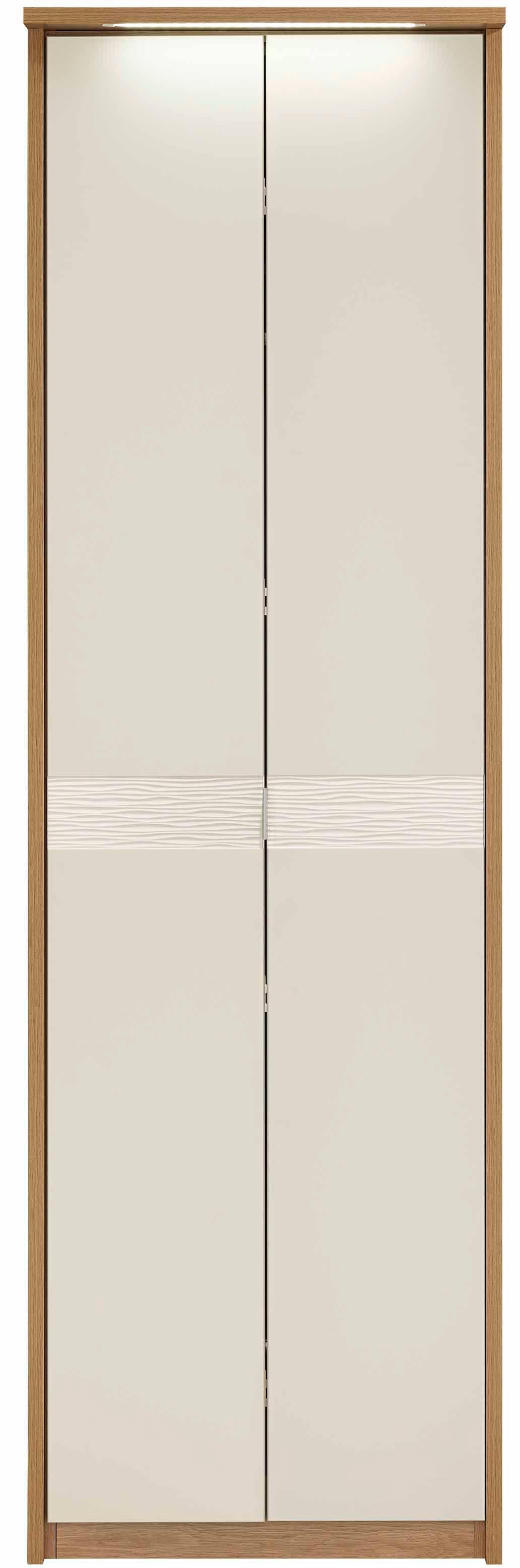Noah Oak & Mussel Wardrobe | Furniture | DIY at B&Q