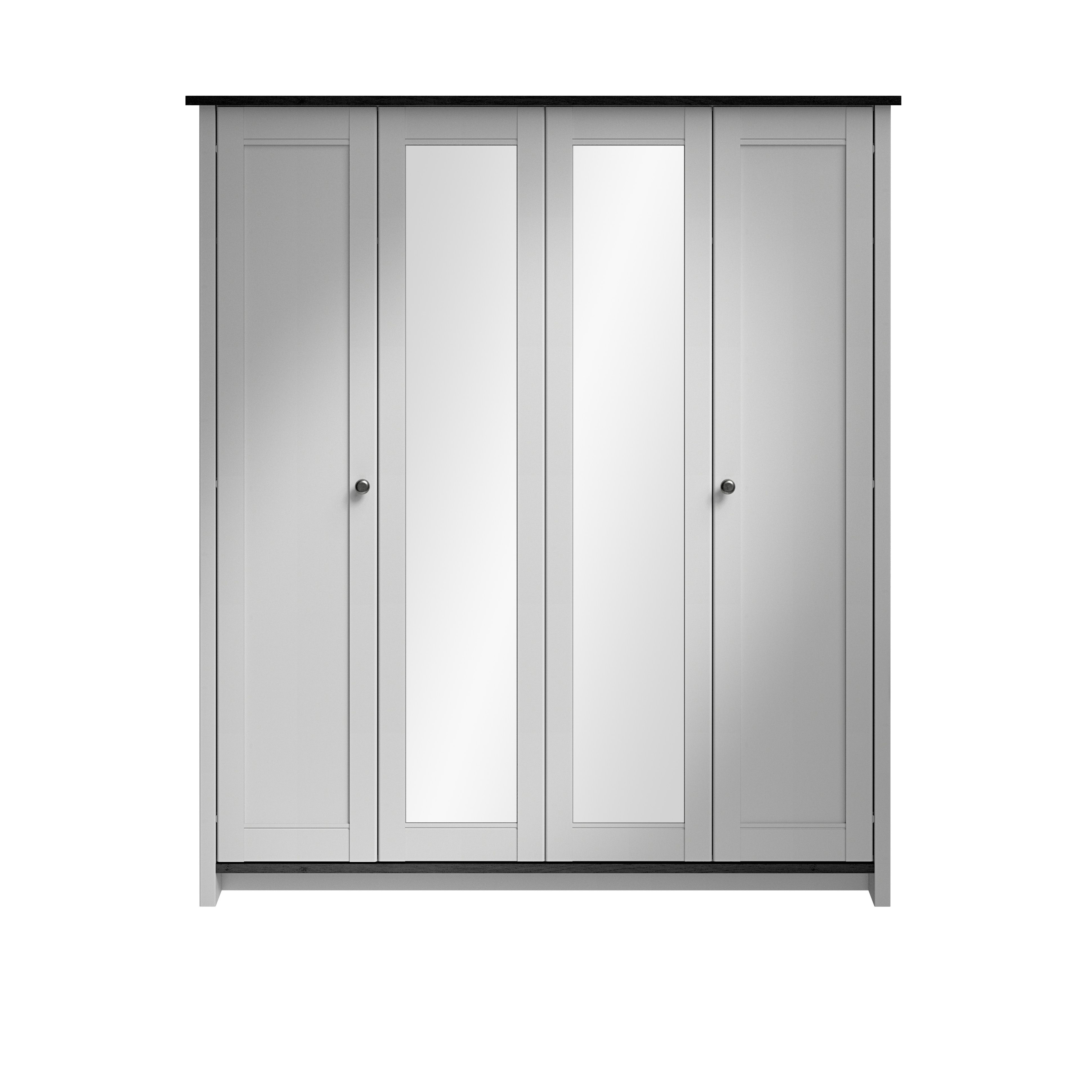 wardrobe ie sloping ceiling platsa en storage furniture perfectly spr or skatval fits light modular grey under system a ikea staircase cm products white