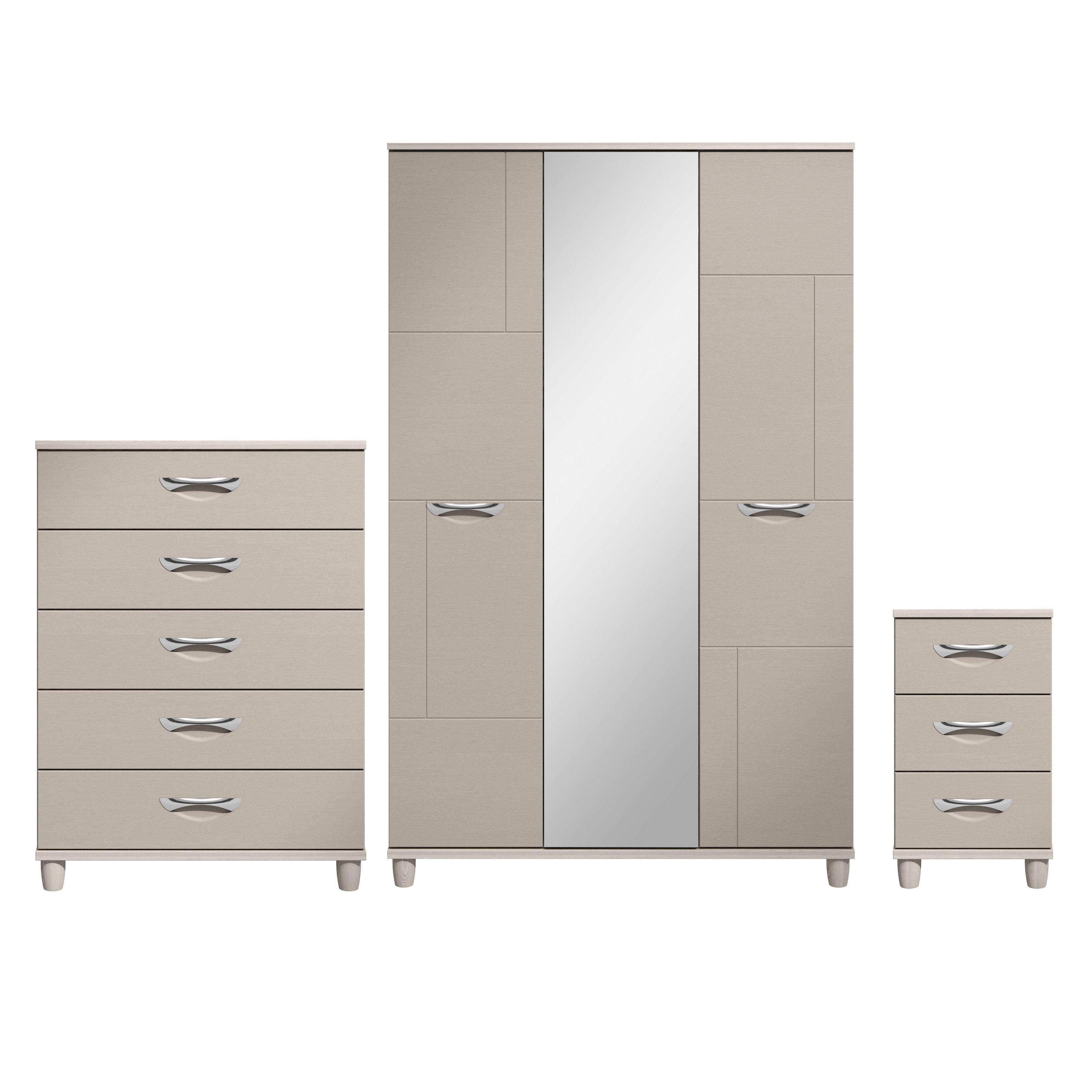 Pre Assembled Bedroom Furniture Assembled Bedroom Furniture Diy