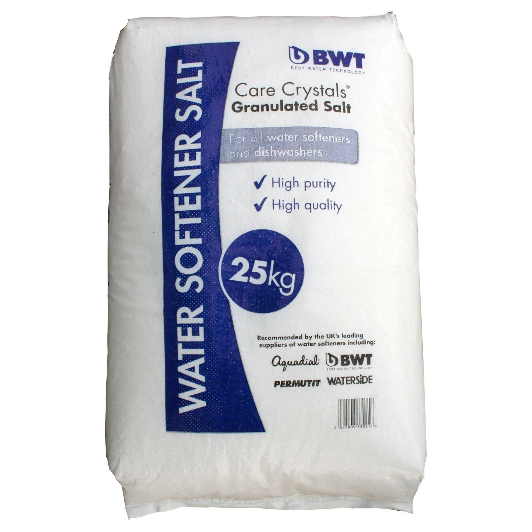 Bwt Dishwasher Salt Departments Diy At B Amp Q