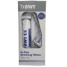 Bwt Inline Drinking Water Filter Kit