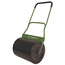 Handy Hand Pushed Garden Roller