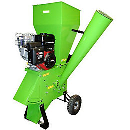 The Handy CS-65 Petrol Chipper Shredder