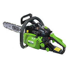 The Handy THPCS16 38 cc Petrol Chainsaw