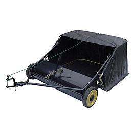 Handy Towed Lawn Sweeper
