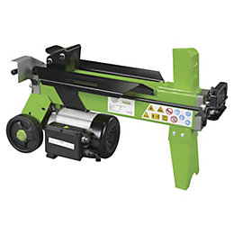 Handy Horizontal Log Splitter 1500 W
