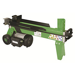 Handy Horizontal Log Splitter 2200 W