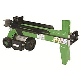 Handy Horizontal Log Splitter 2200 W