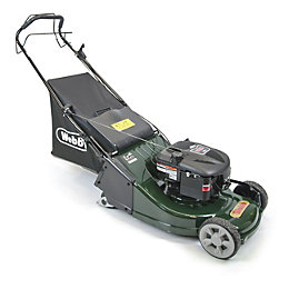 Webb RR19SP Petrol Lawnmower