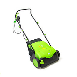 Handy 2 In 1 1300 W Lawn Raker