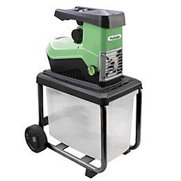 Handy Electric Silent Shredder