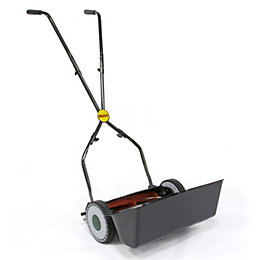 Webb H30 Hand Push Lawnmower