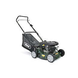 Webb R41HP Petrol Lawnmower
