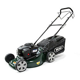Webb R46SP Petrol Lawnmower