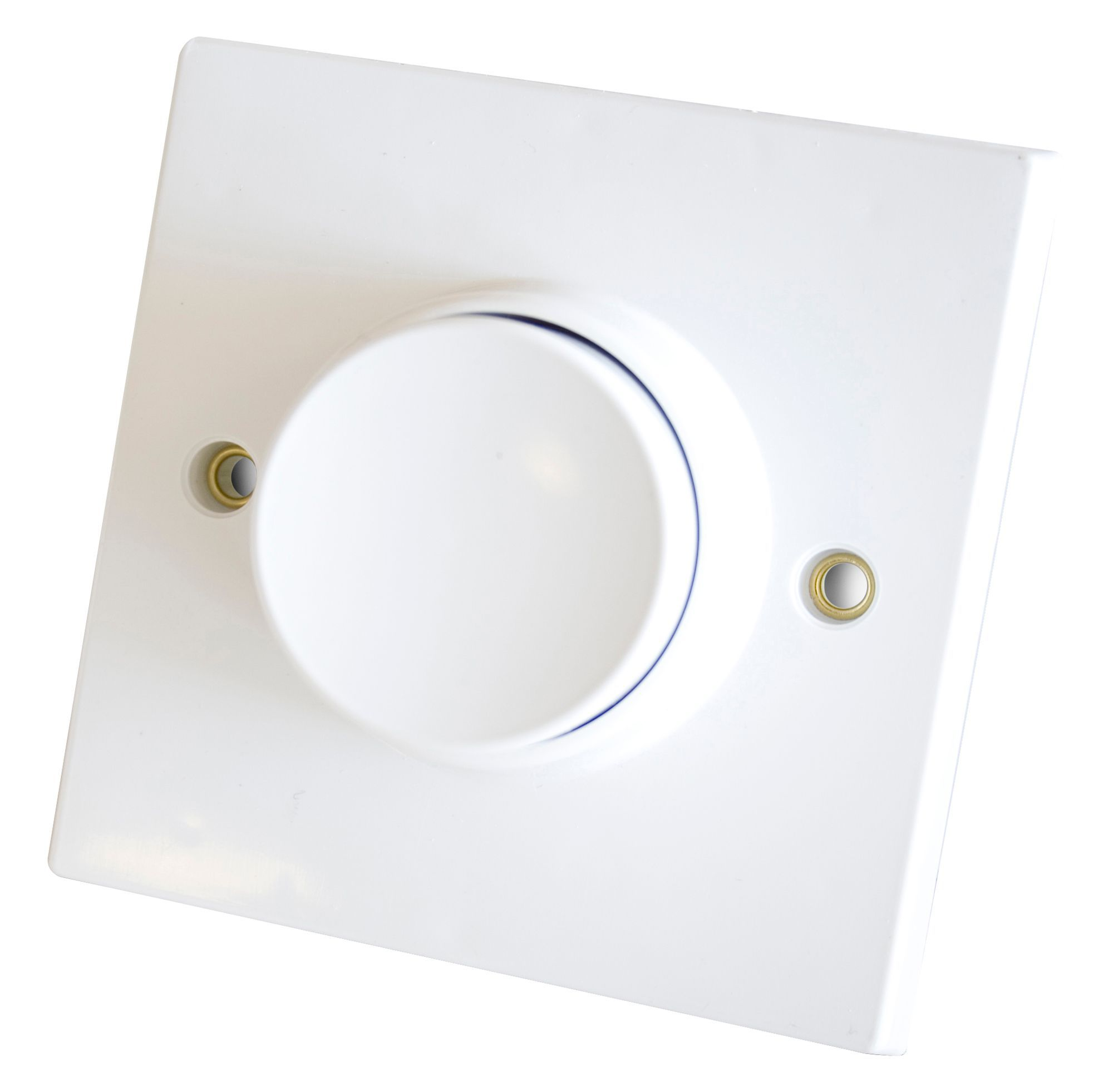Bathroom Light Switches B&Q corelectric 6a 2-way single white plastic timer light switch
