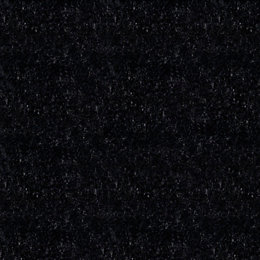 Black Granite Back Panel (H)940mm (W)940mm (T)20mm