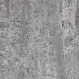 Splashwall Grey Stone 2 Sided Shower Panelling Kit