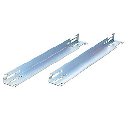 Kudox Radiator Bracket (H)600mm (W)50mm