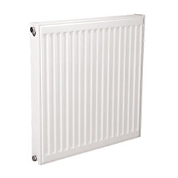 Kudox Type 21 Double Plus Panel Radiator, (H)500mm