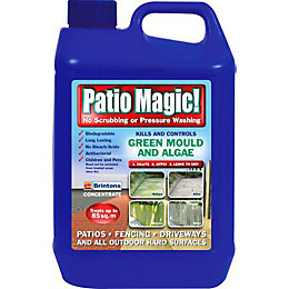 Brintons Patio Magic Concentrate Patio & Driveway Cleaner
