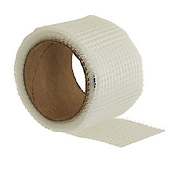 Homelux White Jointing Tape (L)10M
