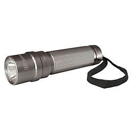 Active 60lm Aluminium LED Torch
