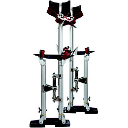 Active Pro Series Adjustable Stilts, 460-765 mm
