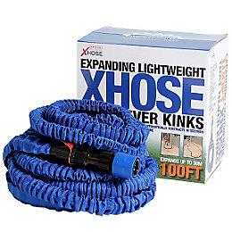 Xhose Expandable Hose (L)30.48m