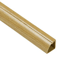 D-Line 22mm x 2M Mini Quadrant Trunking