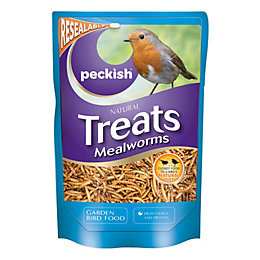 Peckish Straight Wild Bird Feed 175G